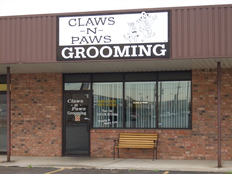 ClawsNPaws